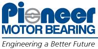 Pioneer Motor Bearings