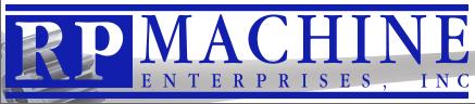 RP Machine Enterprises