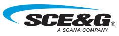 SCE&G (South Carolina Electric & Gas, a Scana Company)