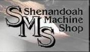 Shenandoah Machine Shop
