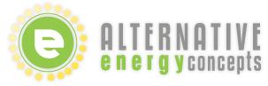 Alternative Energy Concepts Inc
