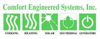 Comfort Engineered Systems