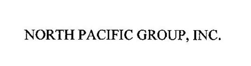 North Pacific Group