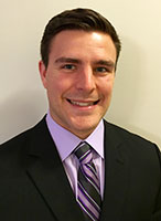Adam Forrer, Manager - Atlantic Region