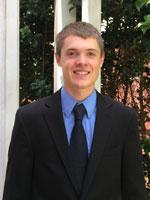 Nate Pedder, Intern