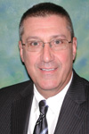 Peter Mavraganis, Treasurer