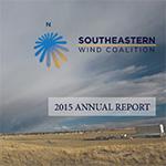 2015 SEWC Annual Report