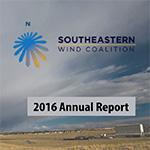 2016 SEWC Annual Report