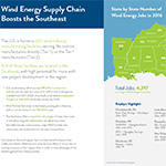 Supply Chain Fact Sheet
