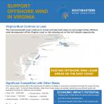 Virginia Offshore Wind Fact Sheet