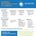 Virginia Offshore Wind Fact Sheet