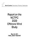 NCTPC Offshore Wind Study