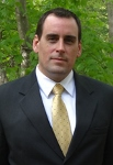 Brian O'Hara, Treasurer